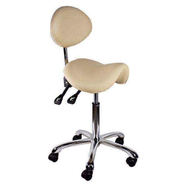 Stolička COMFORT - béžová - 1