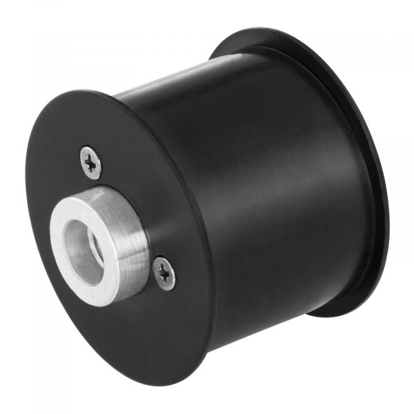 Číslo produktu: 10060895 Model: MSW-POLD57 Detaily produktu: Závit: M14 Priemer valčeka: 57 mm Šírka pásu: 20 a 40 mm Rýchla výmena Pre MSW-POL400AKKL a MSW-POL900L