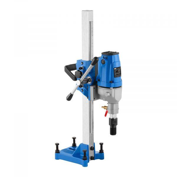 Číslo produktu: 10060439 Model: MSW-DDM132 Detaily produktu: Výkon: 1 980 W Počet otáčok 1 200 ot / min Max. priemer vŕtania 132 mm Vrátane systému vodného chladenia Sieťový kábel s chráničom PRCD