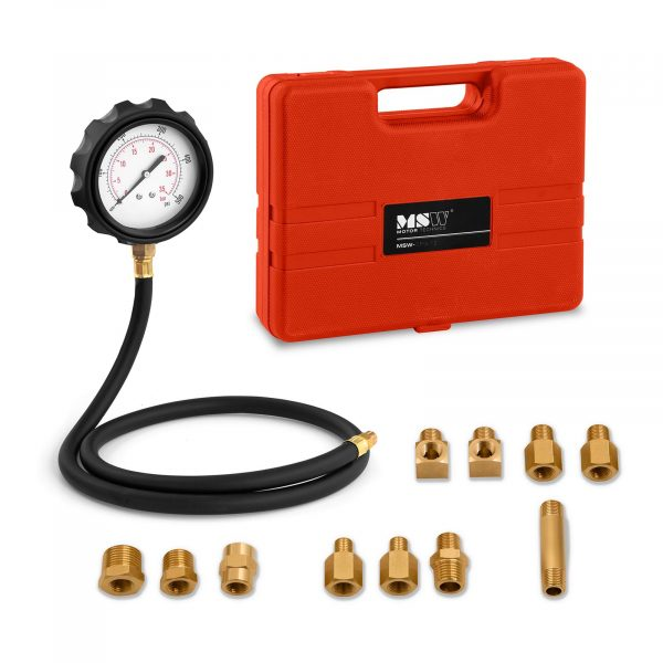 Merač tlaku oleja - 12dielna sada - 1