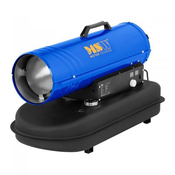 Číslo produktu: 10060849 Model: MSW-TB-DH-20000 Detaily produktu: Vykurovací výkon: 20 kW Kapacita palivovej nádrže: 38 l Automatická ochrana proti prehriatiu mobilný Trieda ochrany IP IP24