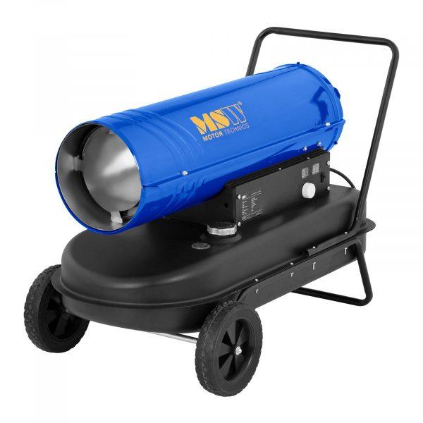 Číslo produktu: 10060850 Model: MSW-TB-DH-20000 Detaily produktu: Vykurovací výkon: 20 kW Kapacita palivovej nádrže: 38 l Automatická ochrana proti prehriatiu mobilný Trieda ochrany IP IP24