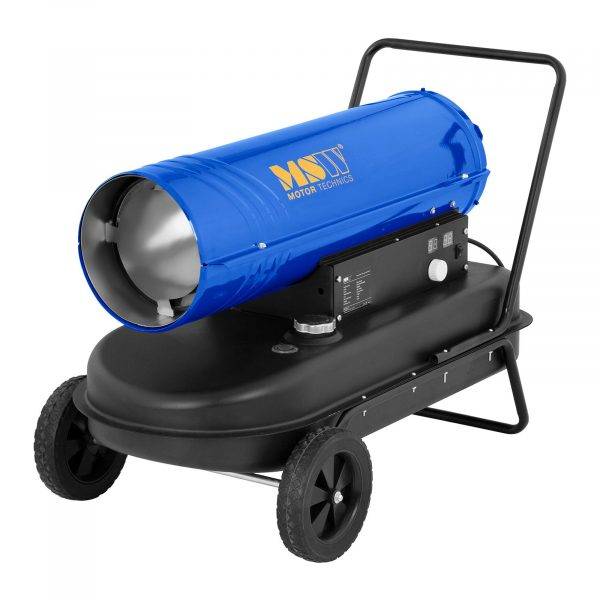 Číslo produktu: 10060851 Model: MSW-TB-DH-30000 Detaily produktu: Vykurovací výkon: 30 kW Kapacita palivovej nádrže: 38 l Automatická ochrana proti prehriatiu mobilný Trieda ochrany IP IP24