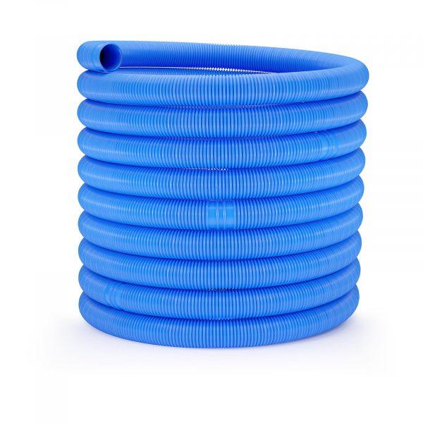 zénová hadica - Ø32 mm | 15 m, vyrobená z pevného plastu s dĺžkou do 15 m a priemerom 32 mm je vhodná pre rôzne typy bazénov.