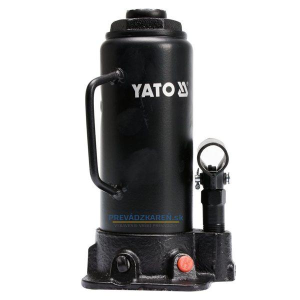 Hydraulický stĺpový/piestový zdvihák YATO | 10 ton | YT-17004