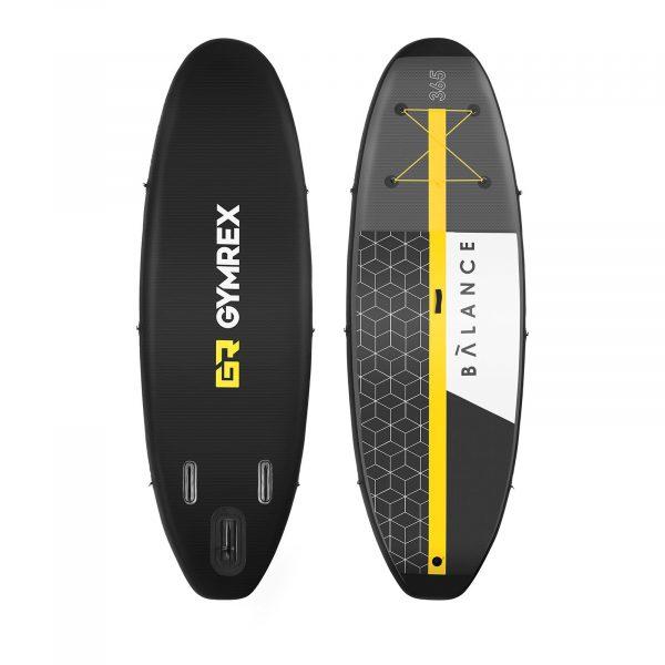 Nafukovací stand up paddleboardsada - 230 kg - 1