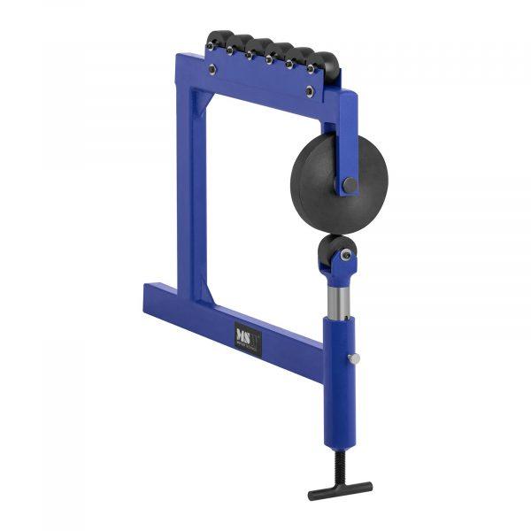 Valcovací prieťažný stroj - 360 mm - 1