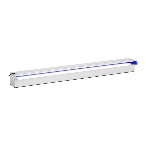 Bazénový chrlič - 90 cm s LED osvetlením - 1