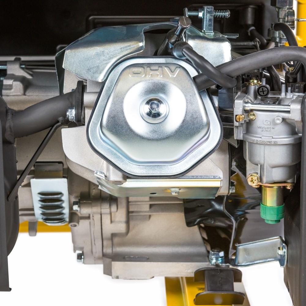 Elektrocentrála 230V / 12V | PM-AGR-6500KE-K - 11