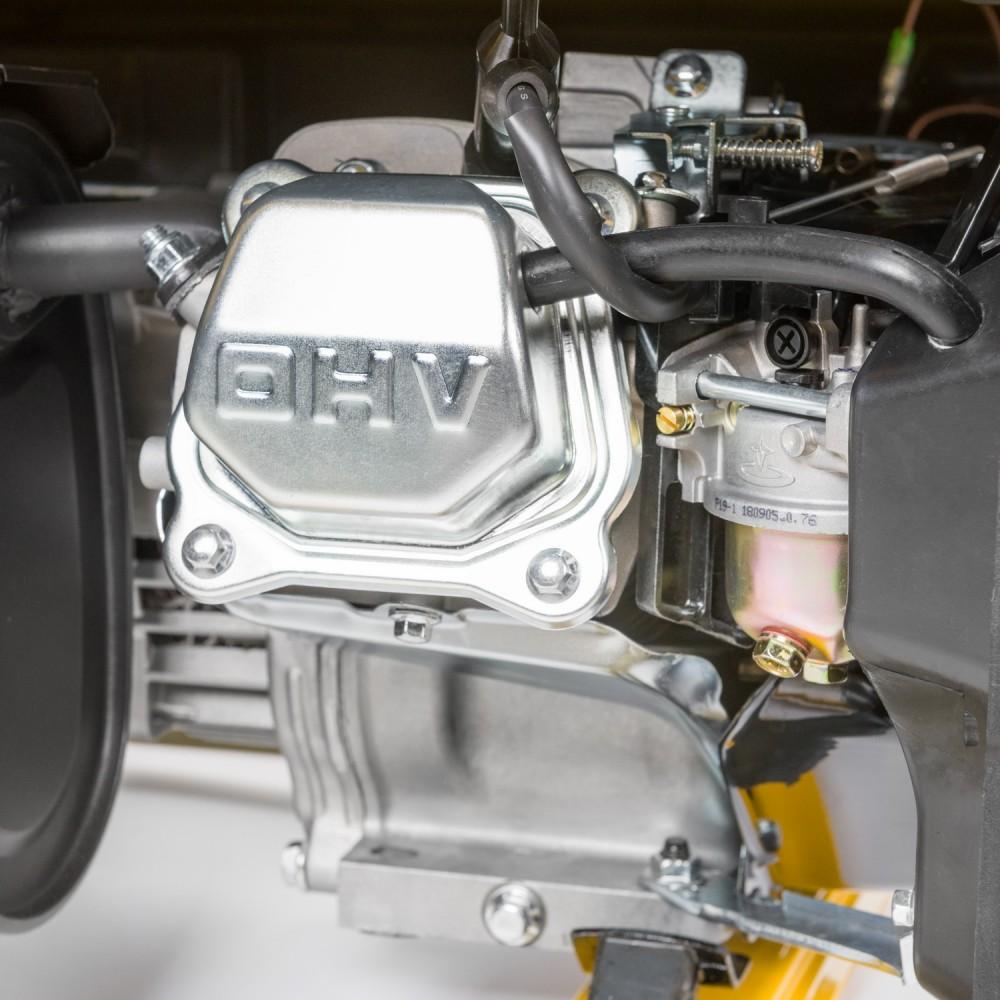 Elektrocentrála + elektrický štartér 230V / 12V | PM-AGR-3000KE-EL - 10