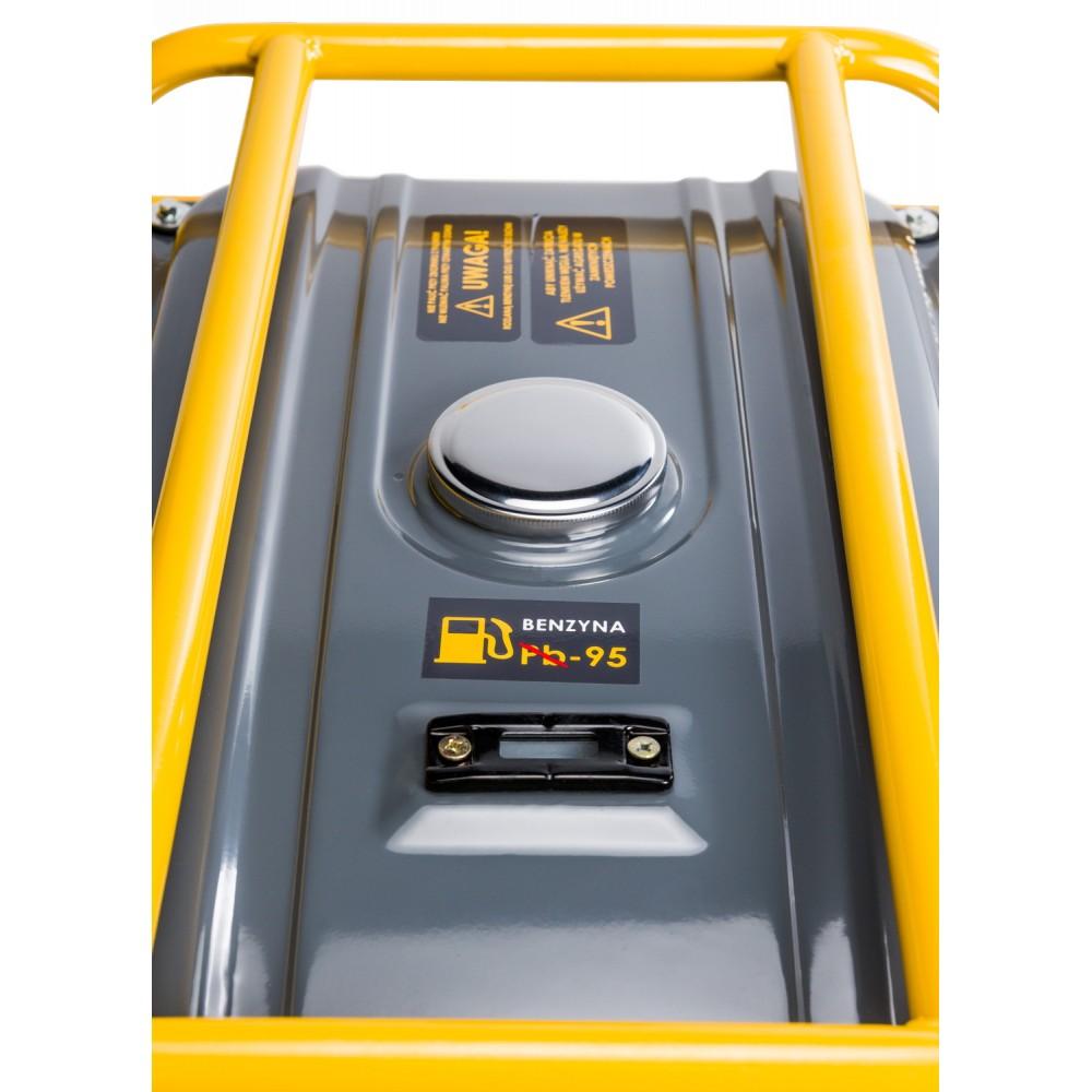 Elektrocentrála + elektrický štartér 230V / 12V | PM-AGR-3000KE-EL - 11