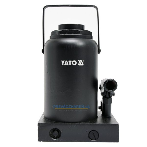 Hever piestový YATO | 32 T - 285 - 465 mm | YT-17008