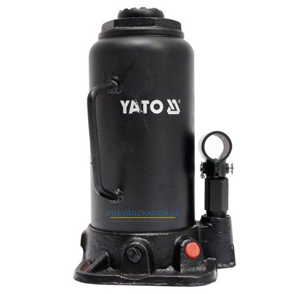 Hydraulický stĺpový/piestový zdvihák YATO | 15 ton | YT-17006