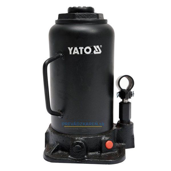 Hydraulický stĺpový/piestový zdvihák YATO | 20 ton | YT-17007