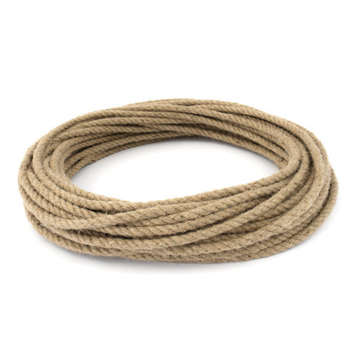 Konopné lano (10mm)