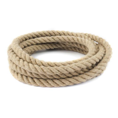 Konopné lano (12mm)