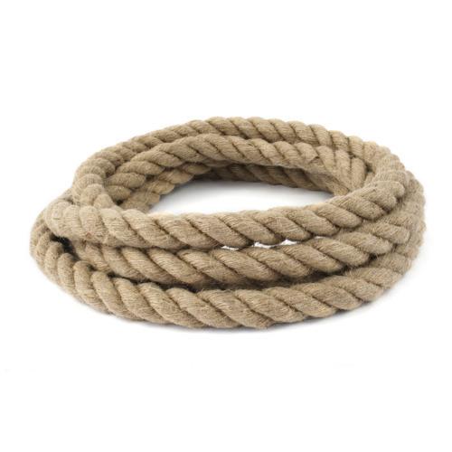 Konopné lano (26mm)