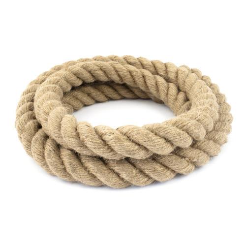Konopné lano (36mm)