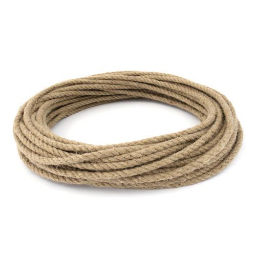 Konopné lano (6mm)