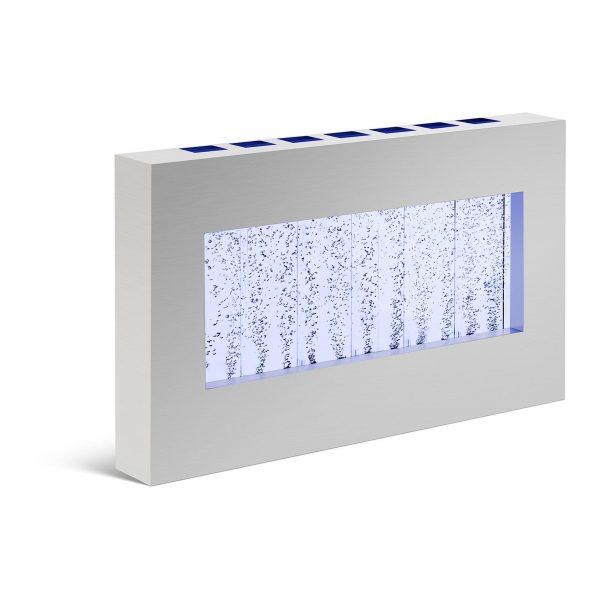 Vodný panel s bublinkami s LED osvetlením - závesný - 1