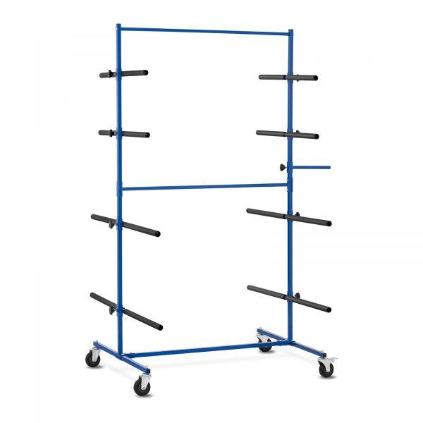 Lakovací stojan - 120 kg MSW-BPS1 - 1