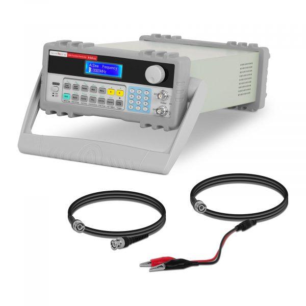 Generátor funkcií DDS - 1 μHz - 10 MHz S-LS-44 - 1