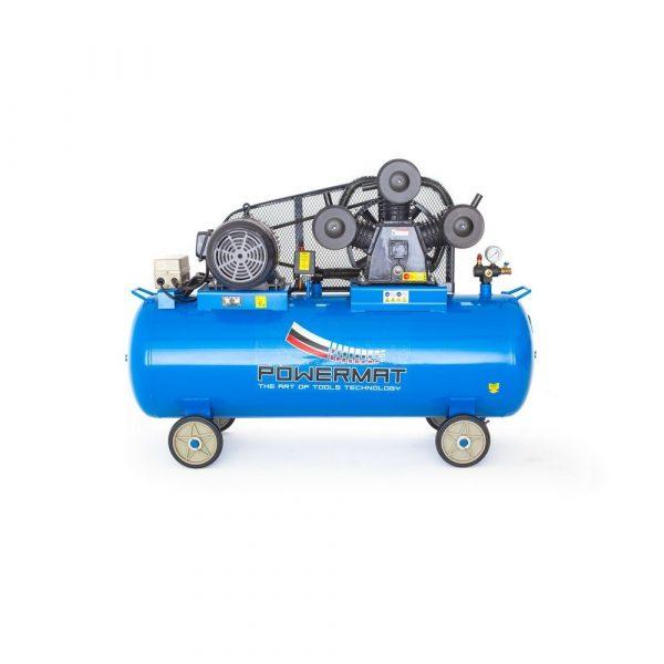 Olejový kompresor KO-230-400V-PRO - 1