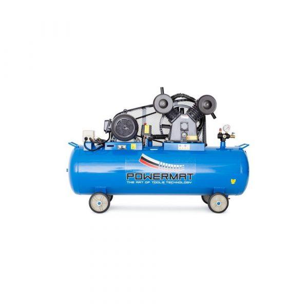 Olejový kompresor PM-KO-180-400V-PRO - 1