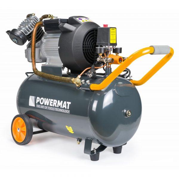 Olejový kompresor PM-KO-50T-V2 - 1