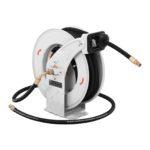 Hadicový navijak s tlakovou hadicou - 15 m MSW-PHR15 - 1