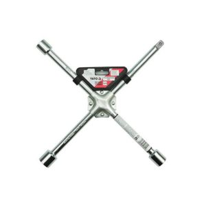 Kľúč na kolesá | krížový 17-19-21-1/2″