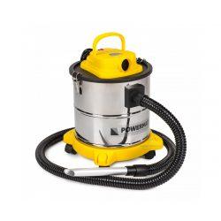 Priemyselný vysávač na popol   PM-ESP-2000 POWERMAT Priemyselný vysávač na popol model Powermat PM-ESP-2000 od spoločnosti Powermat je zariadenie s veľmi výkonným motorom s výkonom 2 000 W a jeho primeranou ochranou pomocou filtra HEPA. Prístroj sa používa na vysávanie popola z rôznych pecí, komínov a ťažko prístupných miest, kde sa hromadí prach, a ako priemyselný vysávač.