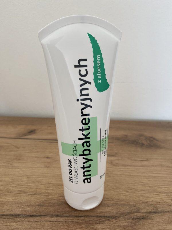 Antibakteriálny gél na ruky-250ml-2