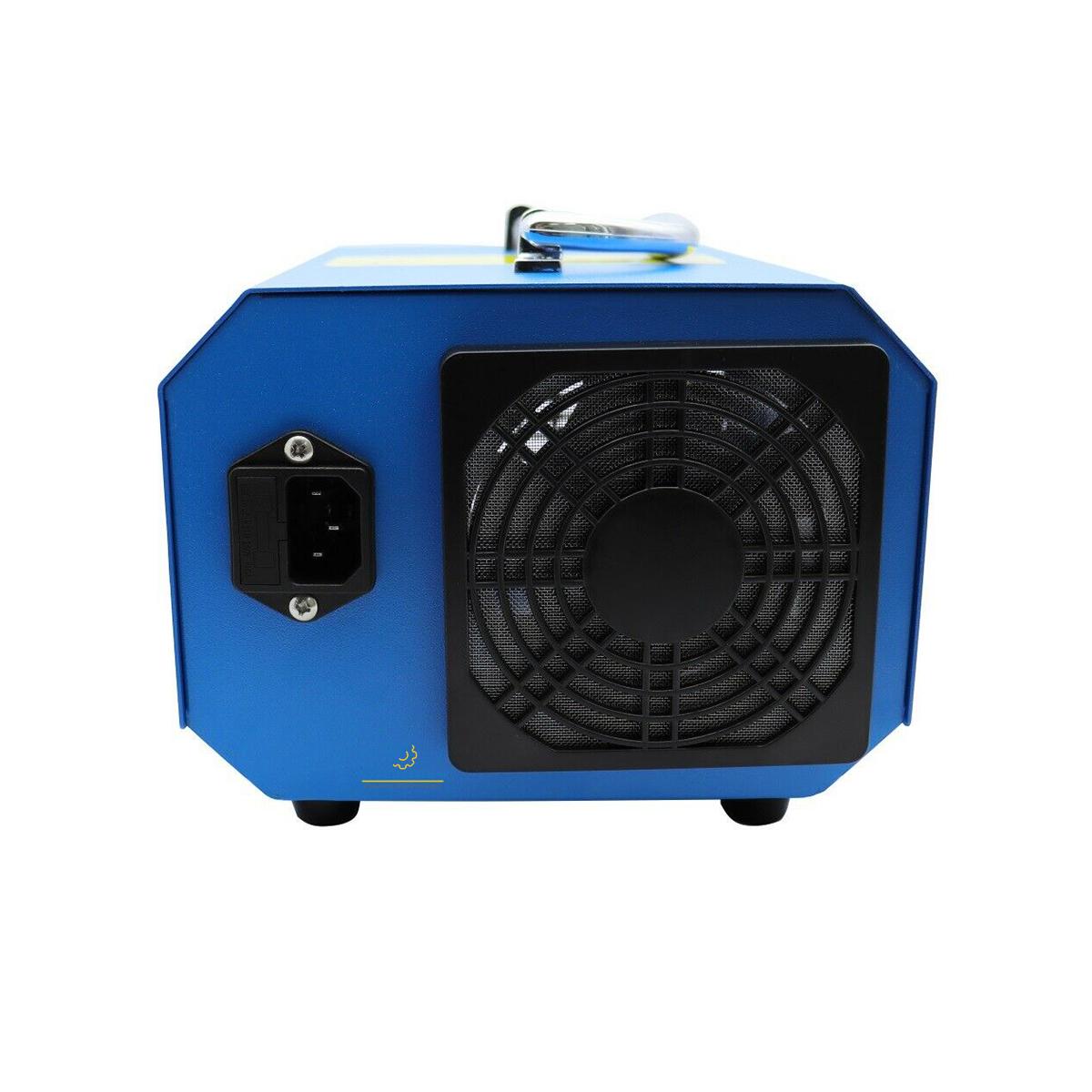 Ozónový generátor 7G Profi 1 - 300m³ BC-7000-141D