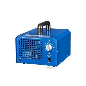 Ozónový generátor 7G PROFI | 1 - 250m³, na profi ozonáciu kancelárií, čakárni, alebo kabín áut. Ničí vírusy, baktérie a alergény, eliminuje nepríjemné pachy