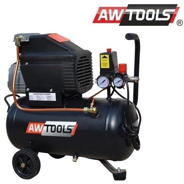 Olejový kompresor FL-50L | AW10001