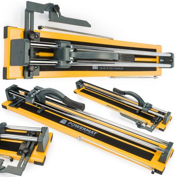 Rezačka na obklady a dlažby 800 mm - PM-PRDG-800T