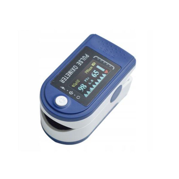 Merač tepovej frekvencie | Oximeter DOX-2192